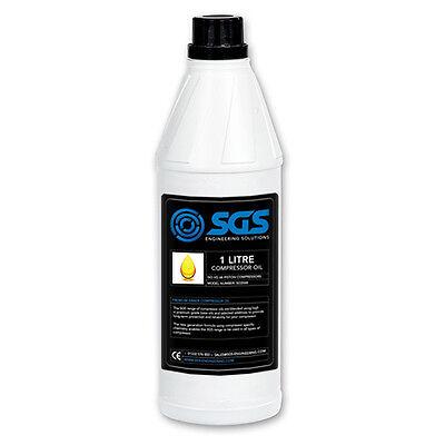 AC 2068 Compressor Oil - 1 Litre