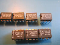Ne5204an Signetics - Philips Wide-band High-frequency Amplifier (1 Piece)