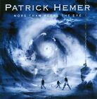 More Than Meets the Eye by Patrick Hemer (CD, Nov-2011, Nightmare Records)