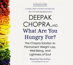 What-Are-You-Hungry-For-Deepak-Chopra-Audiobook-7CDs