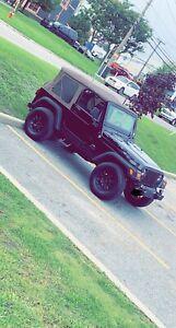 1992 Jeep TJ