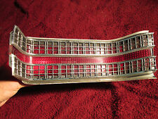 1968 Chrysler New Yorker Passengers Side Tail Light
