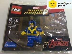 sh448-Lego-Marvel-Super-Heroes-30610-Giant-Man-Hank-Pym-Polybag-SEALED