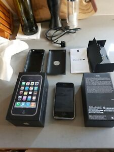 RARE FIND iPhone 3G 3rd Gen 16GB Unlocked in Excellent ...