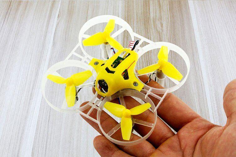 KINGKONG TINY7 Tiny 7 Basic version ARFT w/o Radio 75mm Micro FPV racing drone