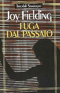 Fuga dal passato Fielding Joy