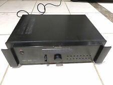 ROTEL RSP-1066 SURROUND SOUND PREAMPLIFIER & PROCESSOR No Remote
