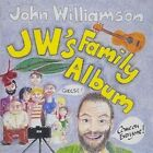 J.W.'s Family Album by John Williamson (CD, Sep-2013, WEA Int'l)