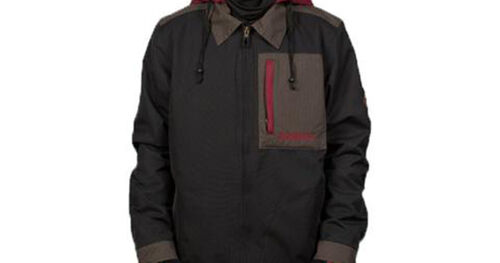 686 Cosmic Simple Insulated Jacket (L) Black