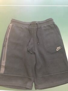 Nike Mens Tech Fleece Shorts 628984-010