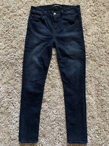 Jeans 29 Size J Dark Impression skinny Wash Stretch Brand UvxRUq4wr