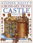 Castle by Roger Platt, Richard Platt and Stephen Biesty (1994, Hardcover)
