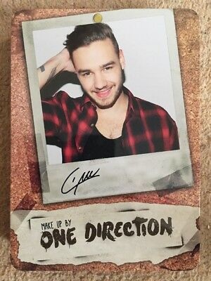 Remarkable Make Up By One Direction Make Up Case 16 Items In Collectors Tin Funny Birthday Cards Online Aeocydamsfinfo