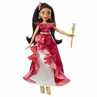 Disney Elena Of Avalor Adventure Dress Doll, New, Free Shipping on sale