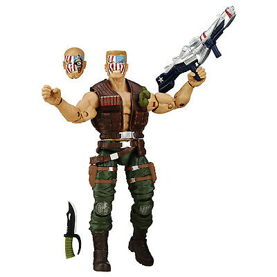 """Marvel Legends 6/"""" Inch Giant Man BAF Nuke Civil War Loose Complete"""