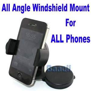 Cell-Phone-GPS-Window-Suction-Mount