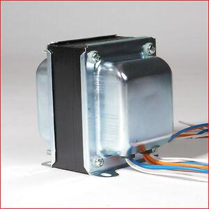 Output-Transformer-Soldano-SLO100-100W-Push-Pull-4-X-EL34-6L6-Replacement