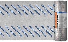 Drainagematte Dörken Delta Terraxx Noppenbahn 12,5 x 2,4 m = 30qm