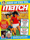 Match : Best of the '80s: With a Foreword by Kevin Keegan by Match (Hardback, 2008)