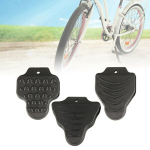 2Pcs-Bike-Bicycle-Rubber-Pedal-Cleat-Covers-for-Shimano-SPD-SL-LOOK-KEO-Sightly