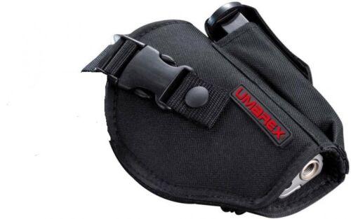 UMAREX Pistolet Étui de ceinture-Magazine Poche Fait De Nylon-Medium-sized pistolets