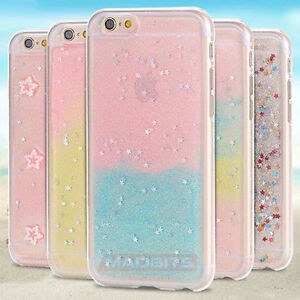 New-TPU-Silicone-Rubber-White-Bumper-Case-Cover-For-Apple-iPhone-5-5s-9-colours