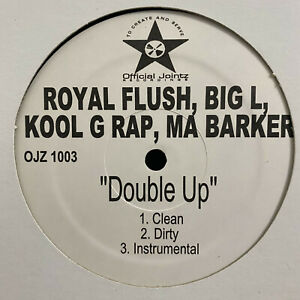 ROYAL-FLUSH-BIG-L-KOOL-G-RAP-DOUBLE-UP-12-034-2002-RARE-DOMINGO