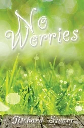 New, No Worries, Richard Stuart, Book