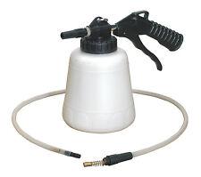 "Sealey Air 1/4"" BSP UnderBody/Underseal Waxoyl Injector Canister Spray Gun SG19"