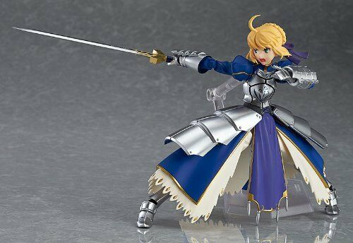 MAX FACTORY FIGMA FATE    STAY NIGHT SABER 2.0 azione cifra  Sconto del 60%