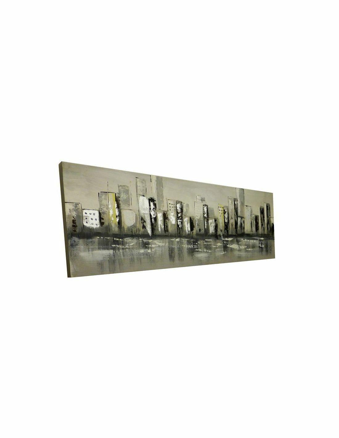Peinture Sur Toile 40x120cm 417