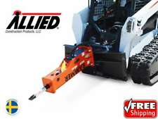 Big Dave Deal Allied R03p Hydraulic Hammer For Skid Steer Loader