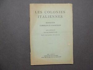 LES-COLONIES-ITALIENNES-Informations-economiques-et-geographiques-1930-Egee