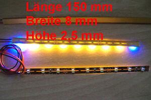 Bahnsteigbeleuchtung-150-mm-warm-weiss-und-blau-Kabelanschluss