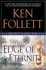 Edge of Eternity by Ken Follett (Hardback, 2014)