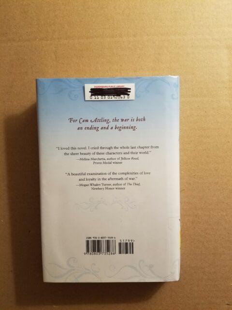 The Returning By Christine Hinwood 2011 Hardcover Ebay