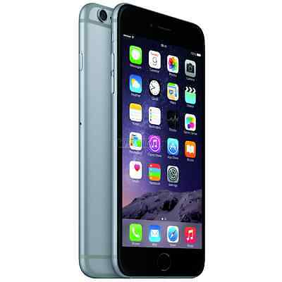 Apple iPhone 6 64GB-Spacegrey
