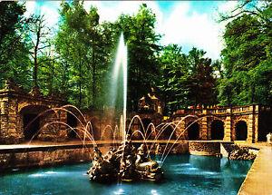 Bayreuth , Eremitage , Untere Grotte , ungel. Ansichtskarte - Alt Poorstorf, Deutschland - Bayreuth , Eremitage , Untere Grotte , ungel. Ansichtskarte - Alt Poorstorf, Deutschland