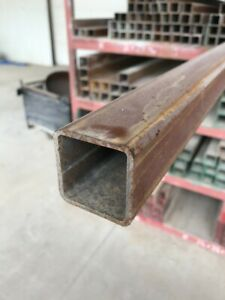 Details about Steel Square Tubing 2