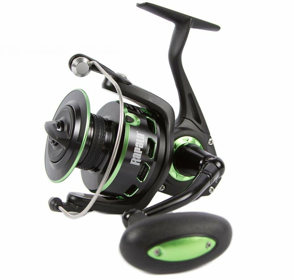 Rapala R-Type 35 Spin Fishing Reel RTSP-35 Spinning Reel R Type RType