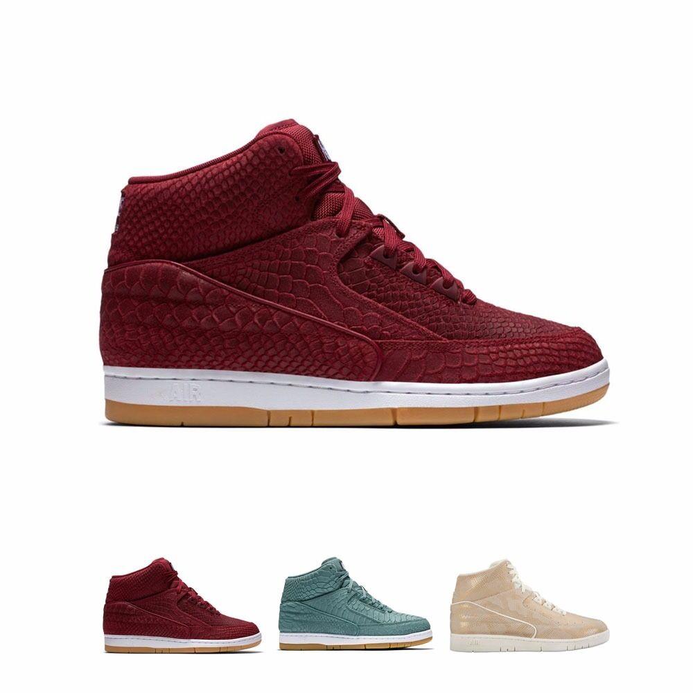 Nike NSW Air Python Sail Red Hasta 705066-102 705066-300 705066-601 Uomo Shoes