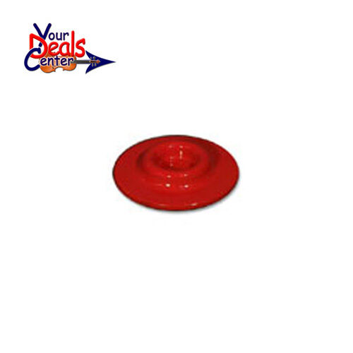Slip Stop Cello Endpin Stop Red