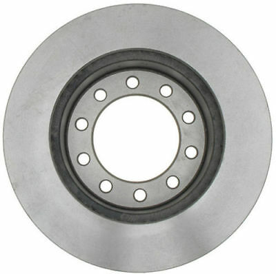 Federated SB125433 Disc Brake Rotor Front Professional Grade