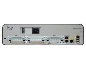 Alerte Données Cisco 1941-sec/k9 Routeur 2 Xgigabit 2 Xehwic 1 Xism 256 Mo Cf Sécurité Testée K-afficher Le Titre D'origine Diversifié Dans L'Emballage