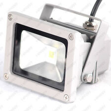 10W LED Project Flood Lamp Outdoor Wall Light Advertising Landscape Tunnel Park