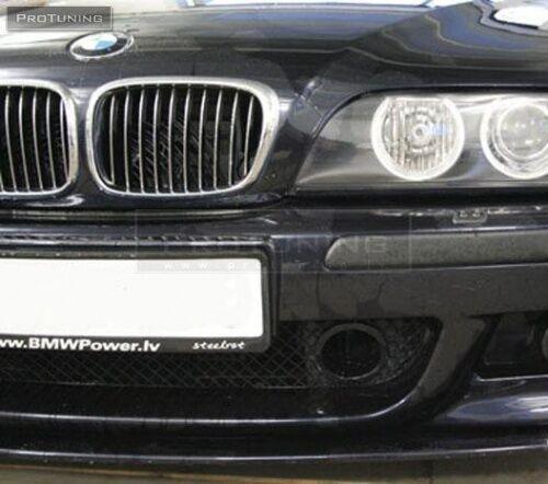 Parrilla Inferior Para BMW E39 m5 Moldura REJILLA PARACHOQUES DELANTERO airducts Conducto M-Sport M Sport