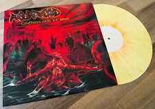 "Resurrected ""Endless sea of loss"" LP - Splatter vinyl - NEU! DEICIDE SUFFOCATION"