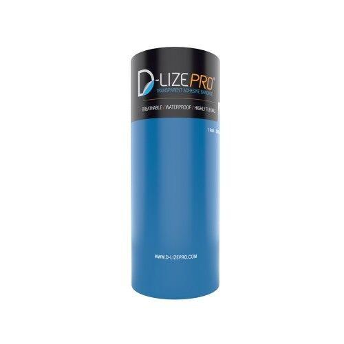 H2ocean D Lize Pro Tattoo Aftercare Film Roll 15cmx10m Ebay