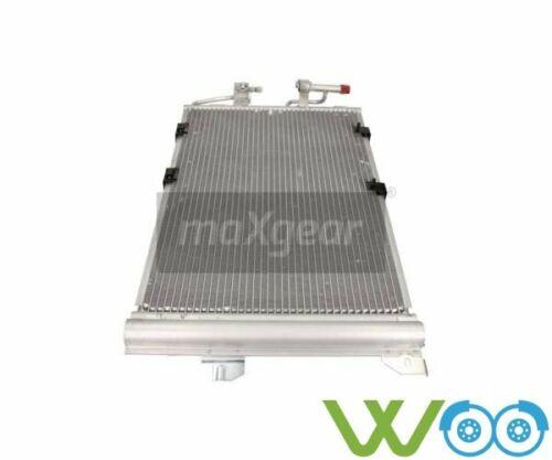 Kondensator Klimaanlage  für Opel Astra G CC Astra G Caravan AC895362