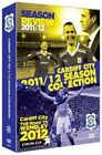 Cardiff City Season Review 2011/2012/the Road to Wembley - 2012 Region 2